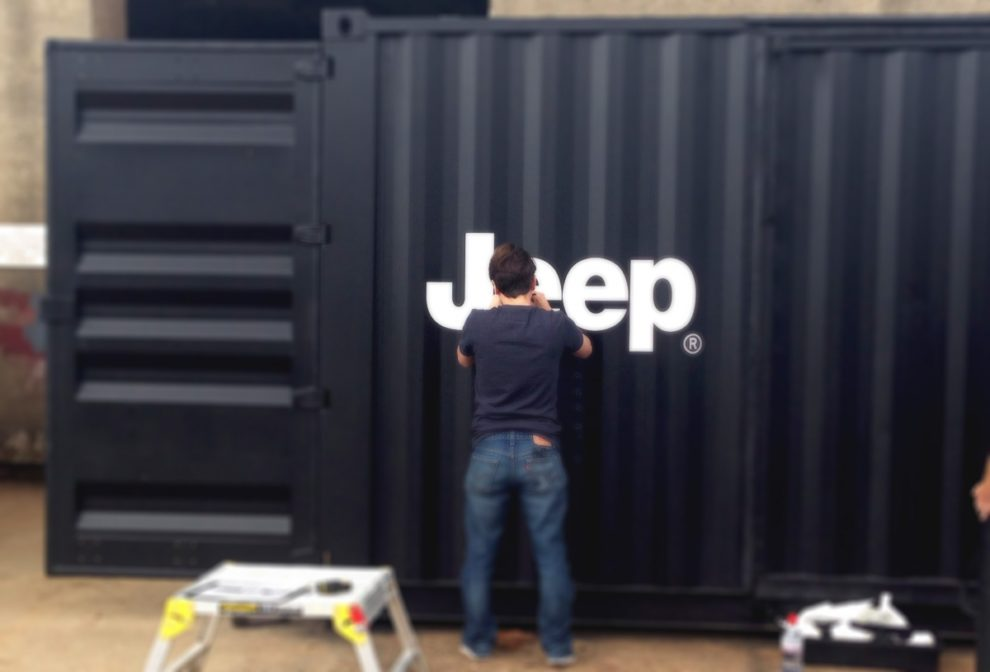 shipping-container-seen-carfest-14-jeep