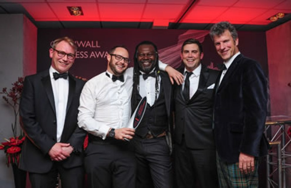 iso-spaces-win-award-cornwall-business-awards-2016