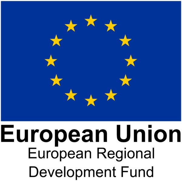 ERDF Funded Project