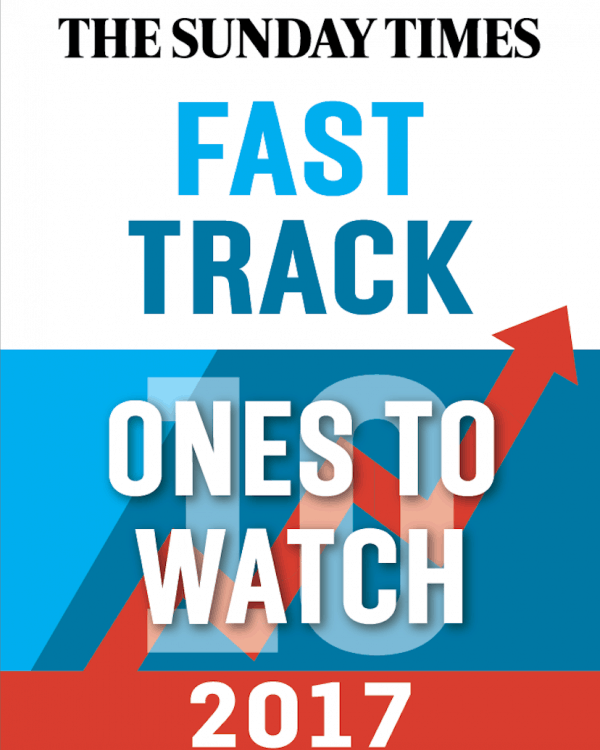 Fast Track Ones to Watch