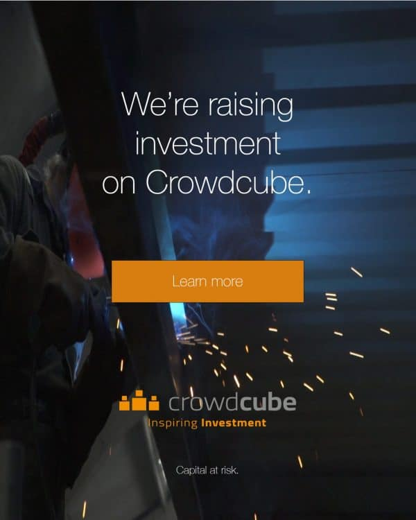 ISO Spaces are crowdfunding on Crowdcube