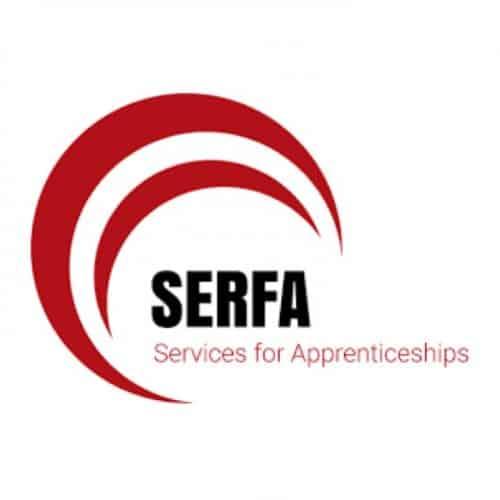SERFA logo