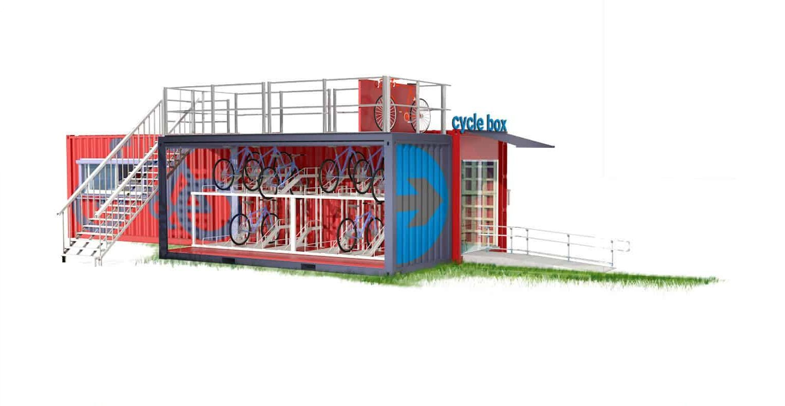 shipping-container-bike-store