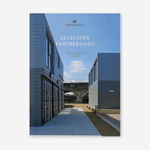 developer brochure