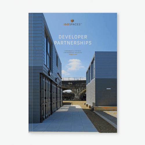 developer brochure